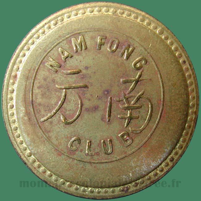 Comptoirs Français En Chine Tien Tsin